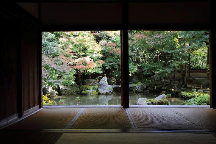2012.11.12・『 蓮華寺 』京都 01