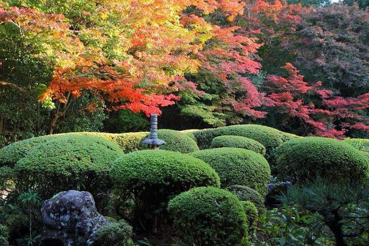 2012.11.12・『 詩仙堂 』京都 02