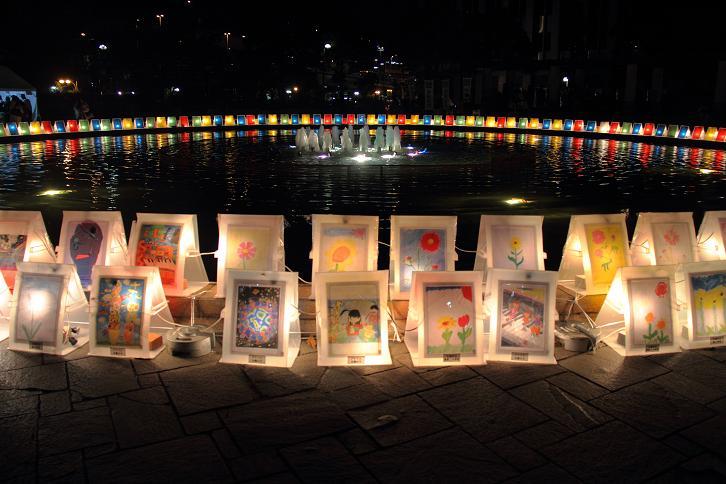 2012.12.07・『 ルミナリエ 』 神戸 05