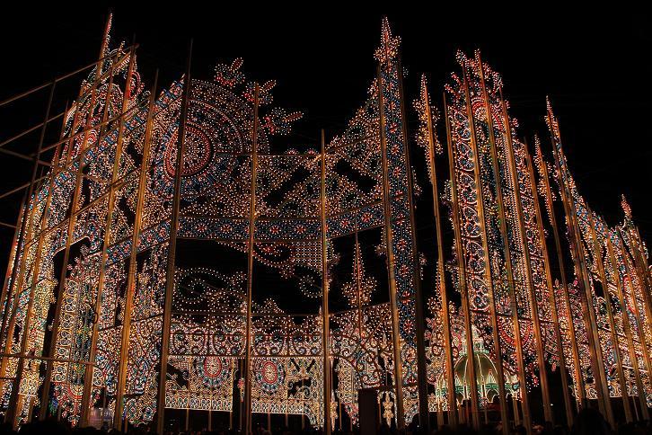 2012.12.07・『 ルミナリエ 』 神戸 02