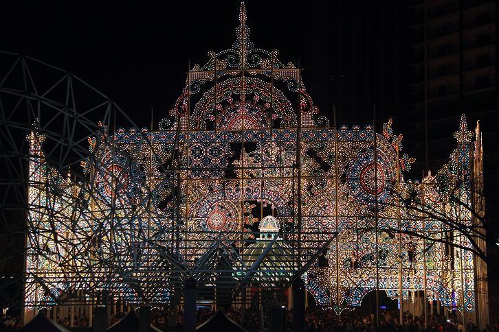 2012.12.07・『 ルミナリエ 』 神戸 01