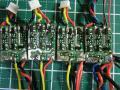 Master CP専用ブラシレスアンプ製作