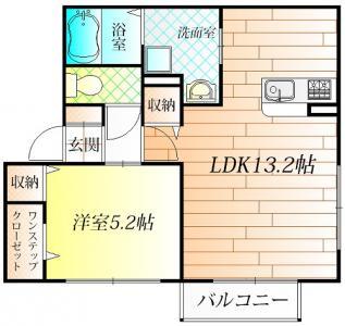 s-D-room恵美坂101