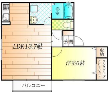 s-D-room恵美坂103
