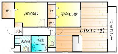 s-仮称吉田マンション