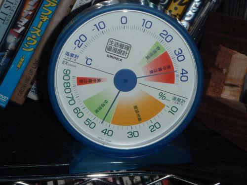 250811温湿度計