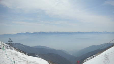 4月25日駒ケ岳開山式 001
