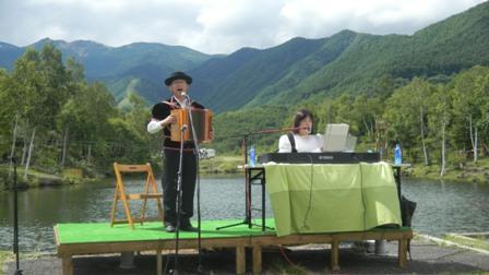 9月9日 乗鞍高原アルプス音楽祭 058