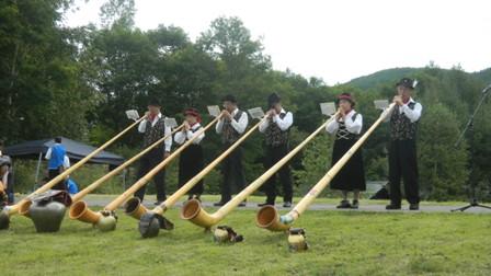 9月9日 乗鞍高原アルプス音楽祭 038