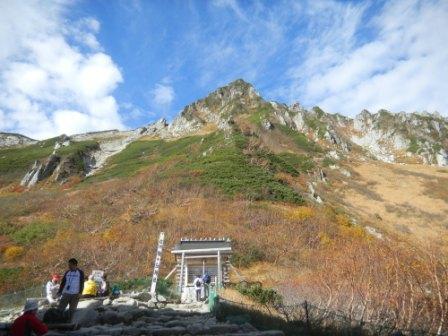 10月14日 駒ヶ岳ホテル千畳敷での演奏 022
