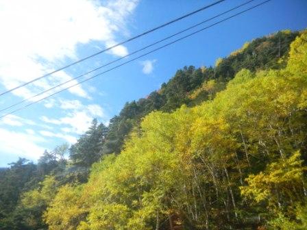 10月14日 駒ヶ岳ホテル千畳敷での演奏 011