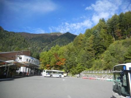 10月14日 駒ヶ岳ホテル千畳敷での演奏 001