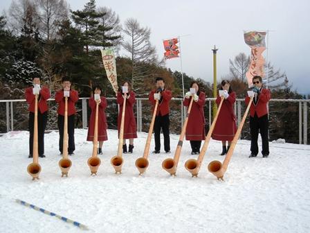 1月3日 伊那スキーリゾート007