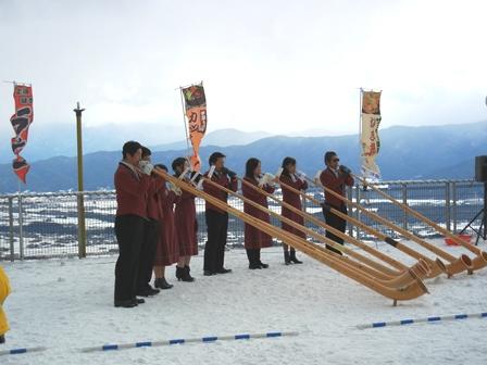 1月3日 伊那スキーリゾート023