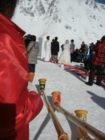 純白の結婚式 046
