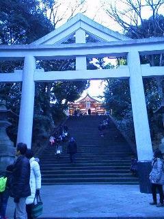1日枝神社