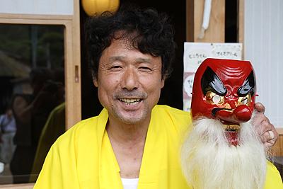 大内宿半夏祭り2012 004