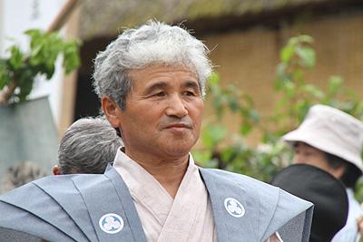 大内宿半夏祭り2012 005