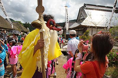 大内宿半夏祭り2012 009