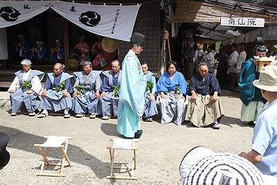 大内宿半夏祭り2012 010