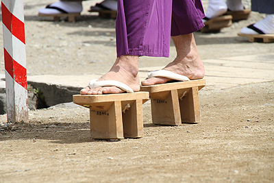 大内宿半夏祭り2012 008
