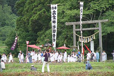 大内宿半夏祭り2012 018