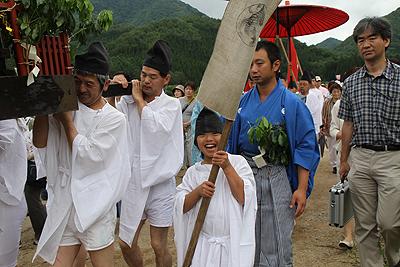 大内宿半夏祭り2012 023
