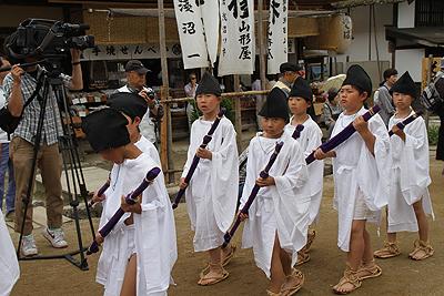 大内宿半夏祭り2012 030