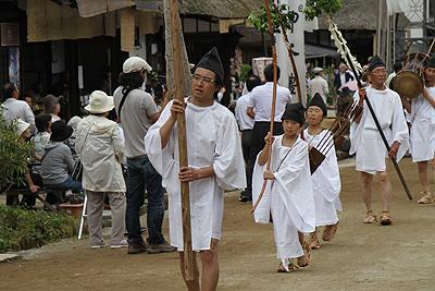大内宿半夏祭り2012 028