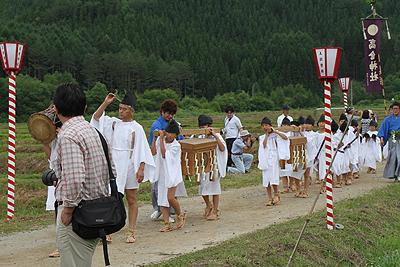 大内宿半夏祭り2012 061