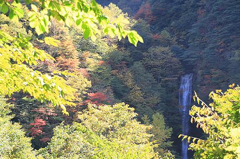 2012 10 20_2012 10 20 観音沼&日暮の滝_7790
