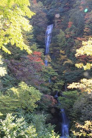 2012 10 20_2012 10 20 観音沼&日暮の滝_7781