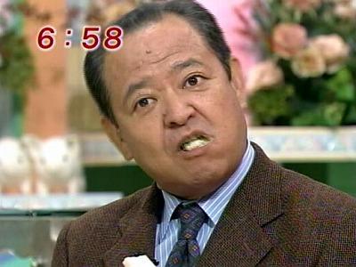 大塚キャスター