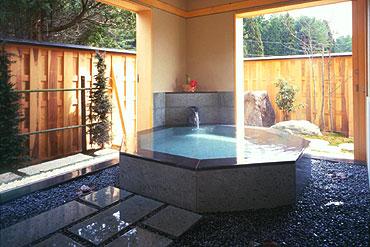田沢湖風呂