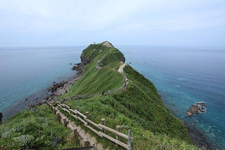 カムイ岬2