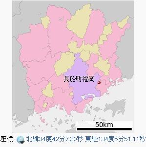 長船町福岡 - Wikipedia