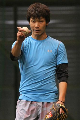 武田翔太 に対する画像結果