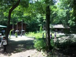 麓郷の森公園