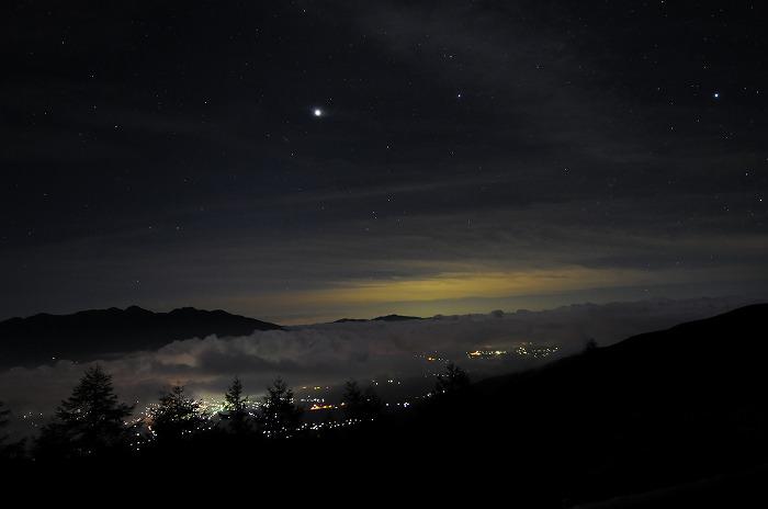 9691幻想的な夜景