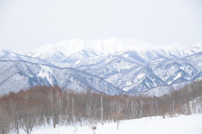 8029朝日岳
