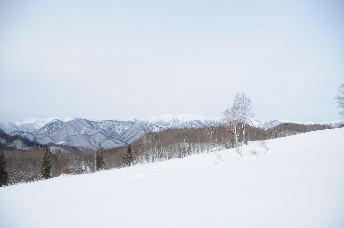 谷川岳8004朝日岳