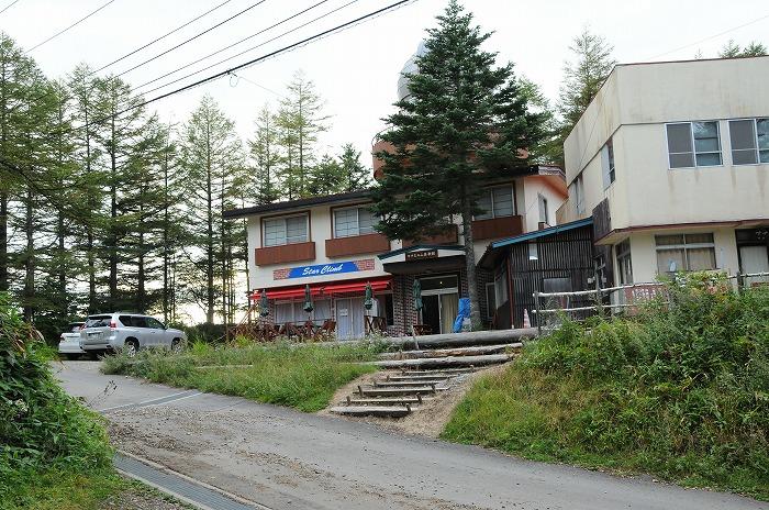 マナスル山荘新館