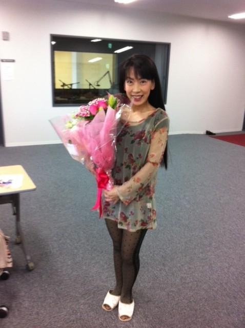 tama-chan birthday!