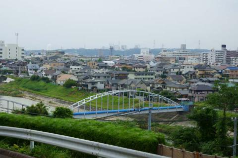 水道管橋4