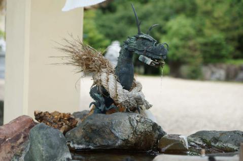 吉根八幡神社