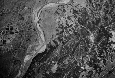 ほっぽ山1945陸軍