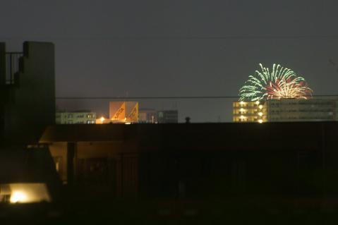 三好池まつり花火20120804-3