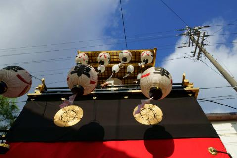 大森天王祭20120805-5