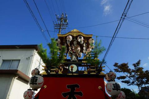 大森天王祭20120805-4