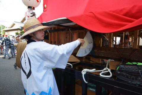 大森天王祭20120805-3